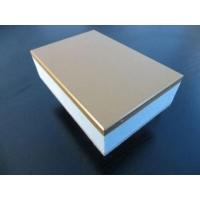 包头铝板聚苯一体板 铝扣板挤塑一体板 规格