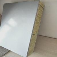 萊西巖棉保溫一體板 施工價格