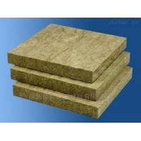 高密度岩棉板 岩棉复合板 龙井厂家型号齐全