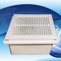 静音厨房排气扇换气扇批发 浴室排风卫生间换气扇吸顶式换气扇