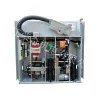 高压真空断路器VS1机构