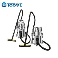 拓威克PY103DW无尘室吸尘器 无尘净化车间用工业吸尘器