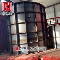厂家直销检查井钢模具 长期供应雨水井模具