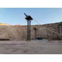 ZGS20/140型混凝土和砂漿等建筑用硅砂原材料