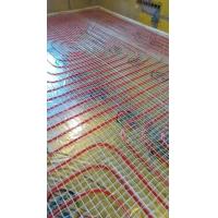 哈文進口地暖管用戶指南 原裝進口地暖管