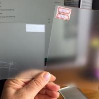 3-12 mm 蒙砂玻璃
