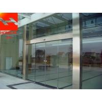 直销自动玻璃门安装性价比高