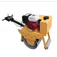 小型壓路機單輪雙輪壓實3噸壓路機震動手扶坐駕2噸柴油汽油壓路