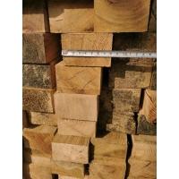 建筑木方工程木方白松