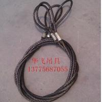 钢丝绳/编插钢丝绳/压制钢丝绳/无接头钢丝绳