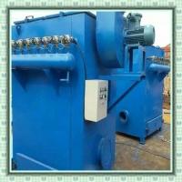 福建南平焊接煙塵凈化器裝置