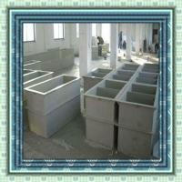 福建漳州塑料储槽规格图片
