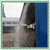 福建福州工业雾化系统出租租赁