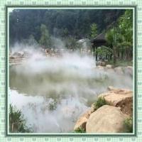 福建福州景区绿化雾化系统