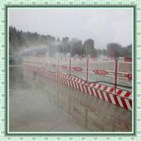 福建建筑工地噴淋系統