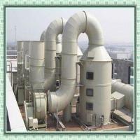 建阳废气处理塔质量有保证