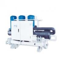 風冷渦旋式工業冷水機組