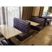 防火皮椅子香港餐厅专用BS7176防火证书提供港老湿影院48试茶餐厅防火