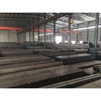 天津國標鍍鋅方管 大口徑厚壁矩形管 建筑裝飾方鋼