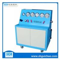 氮氣充裝設備 氮氣增壓機 氮氣增壓泵