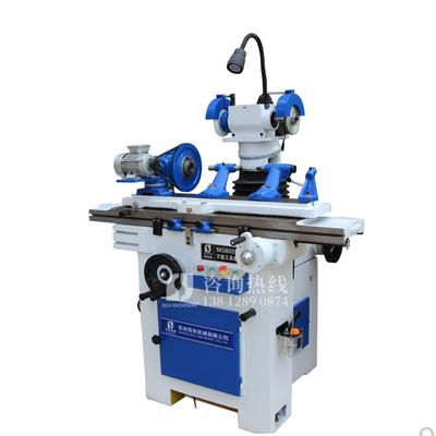 MQ6025A多功能工具磨床