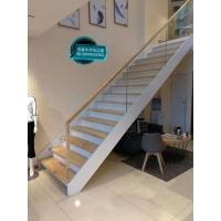 玻璃鋼木樓梯-烏魯木齊怡達樓梯