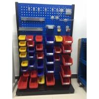 扬州单面型物料架五金商超产品架置物架挂板可选可定制