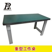 扬州重型工作桌电器开关流水台可加挂板装配台作业台可定制