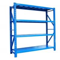 扬州4层中型货架仓储货架可拆卸置物架层板可调节可定制