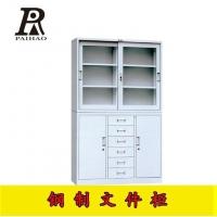 扬州文件柜钢制档案柜库房工具柜家用储物柜可定制