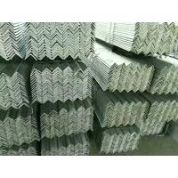 濟南角鋼濟南鍍鋅角鋼