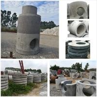 柳州市快速施工預制鋼筋混凝土檢查井訂作