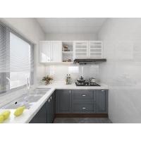 凯米特全屋全铝定制现代简约整体橱柜