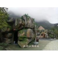 杭州TCP仿石仿木