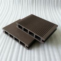 河北塑木地板 天津塑木地板  京津冀木塑材料批发