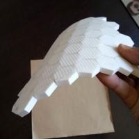 氧化鋁陶瓷片 馬賽克陶瓷磚 淄博中澤 廠家銷售