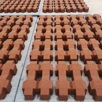 建菱砖#字形植草砖17513253828
