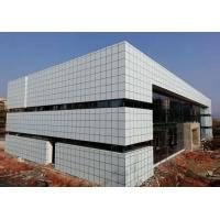 四川成都A级防火保温一体板 岩棉外墙节能保温装饰一体板
