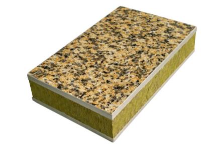 外墙保温装饰一体板 成都陶瓷保温一体板 铝保温一体板