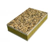 四川陶瓷薄板保温装饰一体板板 成都陶瓷岩棉保温一体板