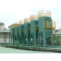铸造厂电炉脉冲布袋除尘器的改进方向