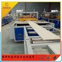 集成墙板生产线 PVC快装集成墙板设备