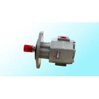 GPL系列高压齿轮泵型号齐全