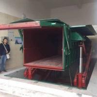 代销地埋式垃圾库 四川 泸州 地埋式压缩垃圾中转站厂家