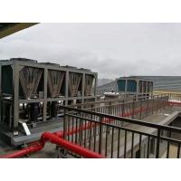 汕头热水器热水工程环保热泵热水器