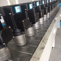 厂家直销变频水泵深圳全自动恒压增压变频供水泵