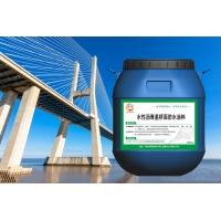 水性瀝青基橋面防水涂料用量多少合適