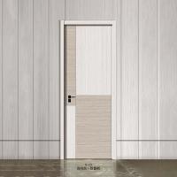 無密度板室內門石墨烯重慶廠家健康套裝門