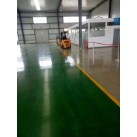 长春染色固化地坪彩色固化地坪就选吉林吉盛优质低价环保专业