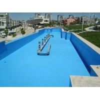 聚脲防水防腐超高固含量就選吉林吉盛地坪優質低價